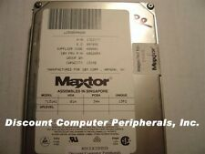 Maxtor 7131AI 130MB 3.5IN IDE Drive Tested Good + 30 Day Warranty
