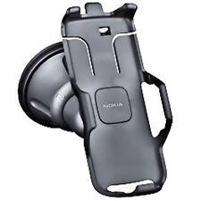 Nokia KFZ Halter - Auto Handy Halter -  CR-119 + Saugfuß HH-20 für 5230 - 5800