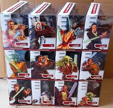 Star Wars Legacy Collection Complete 12 set 2009 & 2010 GEONOSIS ARENA SHOWDOWN