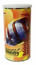 Taiyo Pluss Discovery special fish food 55g (Tin) - blood Worms