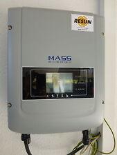 Wechselrichter SofarSolar Mass Energy Inverter 3000TL mit WiFi