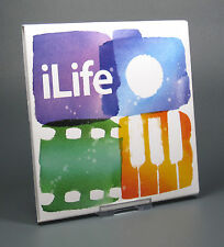 NEU Apple iLife'11 Vollversion (enthält iPhoto, iMovie, GarageBand und iWeb)