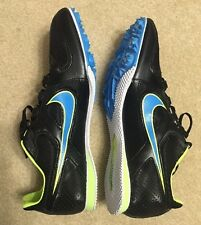 NIKE Mens Rival MD Racing Spikes Multi Use Track Shoes Size 12