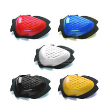 COPPIA SAPONETTE TUTA MOTO LIGHTECH DROPPER KNEE SLIDERS