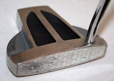 "Lynx Prowler LP3 Putter with 34"" steel shaft with Lynx grip"