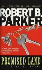 G, Promised Land (A Spenser Novel), Robert B. Parker, 0440171970, Book