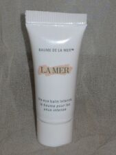 NEW  LA MER the EYE BALM INTENSE, 0.1O/3ML, TRAVEL/DELUXE SIZE, NO BOX