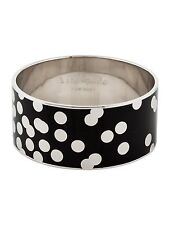 Kate Spade Make A Day Of It Bangle Bracelet NWT For the Busy Day About Town!