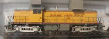 Atlas Classic Gold HO #10001459 Spokane International RS-1 Loco (w/Lok Sound)