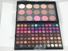 GAGA Cosmetics Professional 183 Color Combo Palette Set 168 Eyeshadow No Box