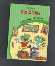 Erhard Dietl - Die Olchis Allerhand und mehr - 2012
