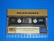 MARANTZ  MF  I   90     BLANK CASSETTE TAPE (1) (SEALED)