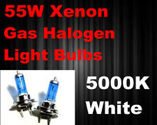 New Volkswagen 06-10 Beetle/98-10 Passat Low Beam H7 Xenon 55w Super White Bulbs