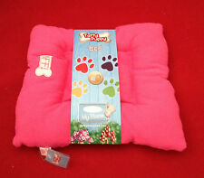 CARTE BLANCHE ME TO YOU PINK TATTY PUPPY PINK BED BFF ACCESSORIES CLOTHES DOG