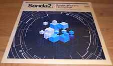 SONDA 2.- Muzyka z programu tv. Library Music From European Vaults LP (black)