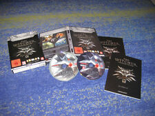 The Witcher 1 Enhanced Edition Platinium Edition oggi già culto Tedesco Top