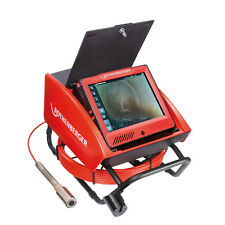 Rothenberger Inspektionskamera ROCAM® 4  inspizieren von Rohren von Ø 40-150 mm