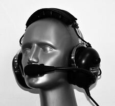Rosenbaum Aviation ANR Headset AH 6202 S aktiv Helikopter U-174/U