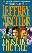 A Twist in the Tale Archer, Jeffrey Very Good Book