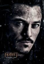 POSTER THE HOBBIT LORD OF THE RINGS BATTLE OF THE FIVE ARMIES THORIN BARD #2