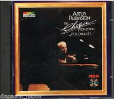 Chopin: Polacche / Artur Rubinstein - CD