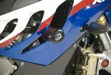 R&G Racing Aero Crash Protectors (Race Version) to fit BMW S1000RR 2010-2011