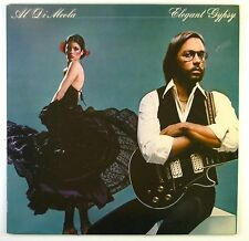 "12"" LP - Al Di Meola - Elegant Gypsy - C1716 - washed & cleaned"