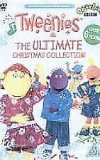 The Ultimate Tweenies Christmas Collection New + Sealed DVD BBC Children's