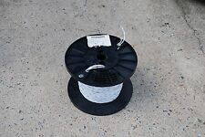 M27500-20TE2T14 SHIELDED 20 AWG TWISTED PAIR WIRE  525' ROLL NEW