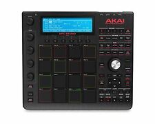 AKAI MPC STUDIO BLACK - MUSIC PRODUCTION CONTROLLER / PC / OS X / Authorized DLR