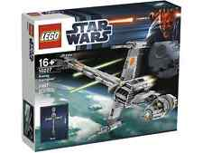 LEGO Star Wars UCS B-Wing Starfighter (10227)  New sealed box - RETIRED