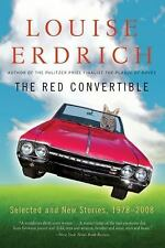 The Red Convertible: Selected and New Stories, 1978-2008