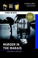 Murder in the Marais (Aimee Leduc Investigation)