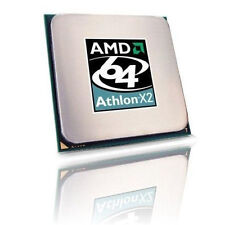 AMD Athlon 64 X2 6000+ Socket AM2 Doble nucleo 64 Bits - ADA - ¡ Impecable !