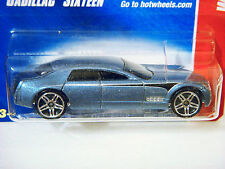 2008 HOT WHEELS - CADILLAC SIXTEEN - 1/64