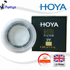 Genuine NEW Hoya HD UV Filter 52mm Digital High Definition Lens Protector 52 mm