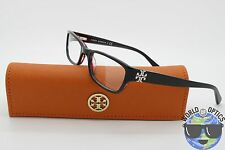 Tory Burch RX Eyeglasses TY 2003 514 49 18 135 Grey Plum Frame