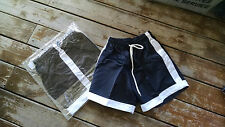 New boxing basketball exercise running gym sexy black gym soccer small shorts
