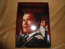 Red Heat (Special Edition) (1988) (1 Disc DVD) With Slip Case Box