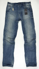 G-STAR JEANS MOTORE 5620 3d Tapered embro Memphis Denim w32 l32 UVP 129,90 EURO