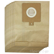 ELECTROLUX Hoover Bags SMART 3306.1 450 487 Vacuum Cleaner Bag x 10