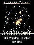 Astronomy: The Evolving Universe, 8th Edition