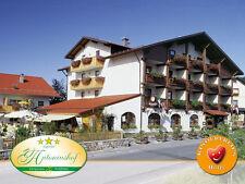 7T Romantik Kurzurlaub im Wellness & Spa Hotel Antoniushof / Bayerischer Wald 2P