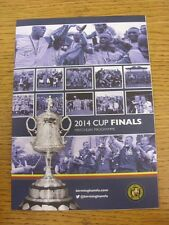06/04/2014 birmingham sunday junior cup final: sports olympiques v old crown covent
