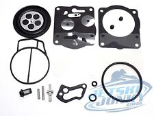 Sea-Doo 947 951 XP RX GTX LRV  Mikuni Carb Rebuild Kit Carburetor  Seadoo