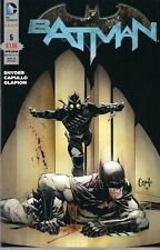 BATMAN NEW 52 SPECIAL VOLUME 5 EDIZIONE LION