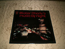 """CHARLY DOBLMAYER (LP) """"MISTER CHARLY´S MUSIC BY NIGHT"""" [RARE/ FRANCE ARION ] M-"""
