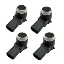4 x PDC Parking Sensor 9663821577XT for PEUGEOT 307 308 407 CITROEN C4 C5 C6 New