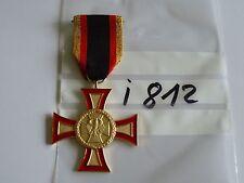 Orden Bundeswehr Ehrenkreuz gold für Hervorragende Einzeltat (i812-)