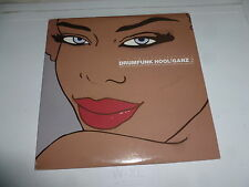 """E-Z Rollers - Drumfunk Hooligang 2 - 8-track 4 record 12"""" Vinyl Record Set"""